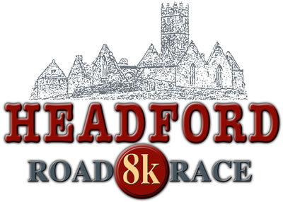 Headford8k Road Race